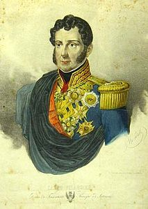 Prince Carlo Filangeri