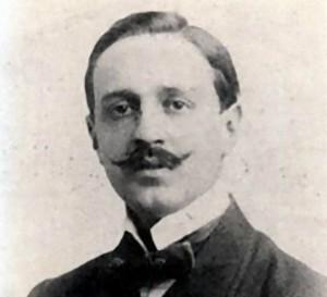 Alessandro Tasca Filangeri