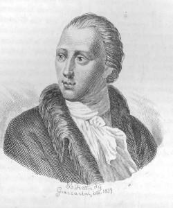 Gaetano Filangeri