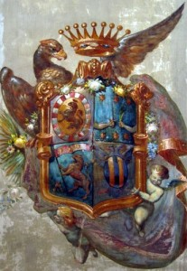 Fiilangeri Coat of Arms