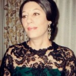 Dehlia Stefanelli - Nee Filangeri (My Mother)